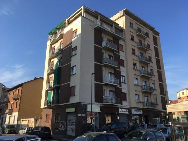 Appartamento in vendita a Torino, 69 mq