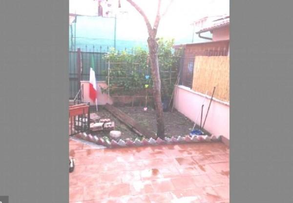 Appartamento in affitto a Roma, Tor Pignattara, Arredato, con giardino, 50 mq - Foto 3