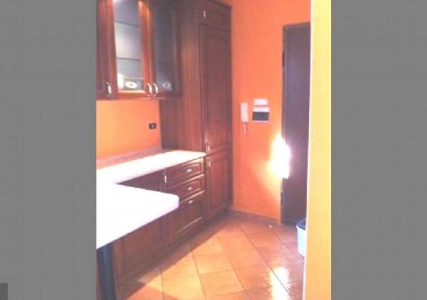 Appartamento in affitto a Roma, Tor Pignattara, Arredato, con giardino, 50 mq