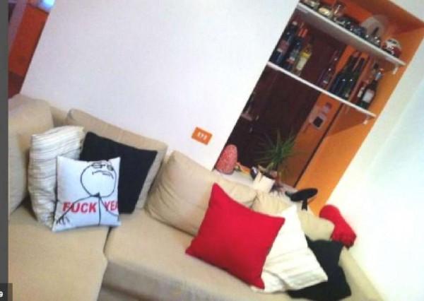 Appartamento in affitto a Roma, Tor Pignattara, Arredato, con giardino, 50 mq - Foto 8