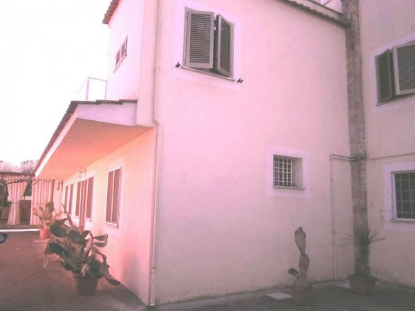 Villa in vendita a Roma, Anagnina, 380 mq - Foto 16