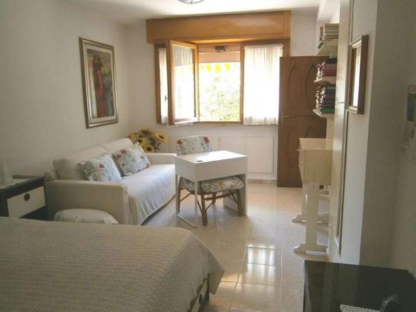 Villa in vendita a Roma, Anagnina, 380 mq - Foto 12