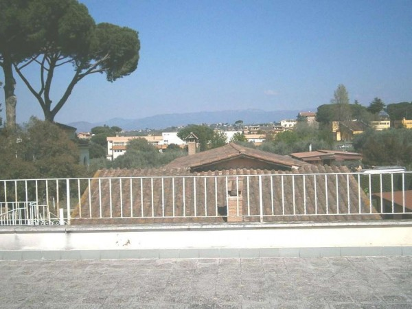 Villa in vendita a Roma, Anagnina, 380 mq - Foto 20