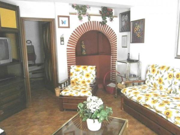 Villa in vendita a Roma, Anagnina, 380 mq - Foto 5
