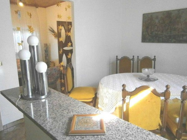 Villa in vendita a Roma, Anagnina, 380 mq - Foto 2