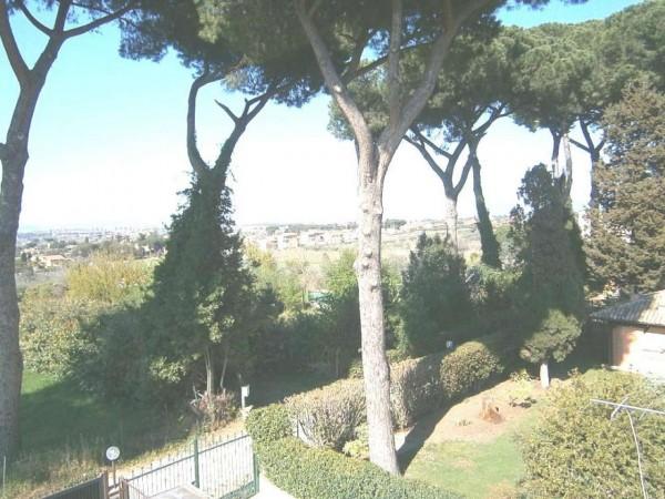Villa in vendita a Roma, Anagnina, 380 mq - Foto 18