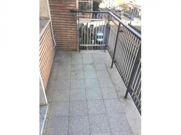 Appartamento in vendita a Roma, Tor Pignattara, 95 mq