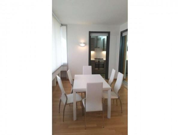 Appartamento in affitto a Roma, Tiburtina - Portonaccio - Casal Bertone, Arredato, 80 mq