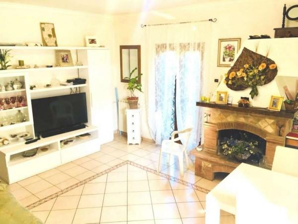 Casa indipendente in vendita a Roma, Anagnina, 250 mq - Foto 2