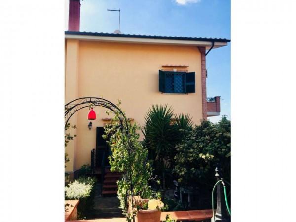 Casa indipendente in vendita a Roma, Anagnina, 250 mq - Foto 6