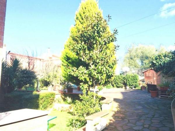 Casa indipendente in vendita a Roma, Anagnina, 250 mq - Foto 18