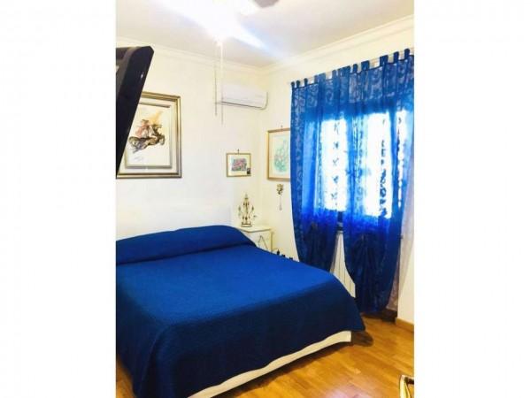 Casa indipendente in vendita a Roma, Anagnina, 250 mq - Foto 15