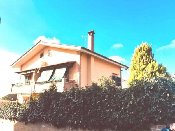 Casa indipendente in vendita a Roma, Anagnina, 250 mq - Foto 12