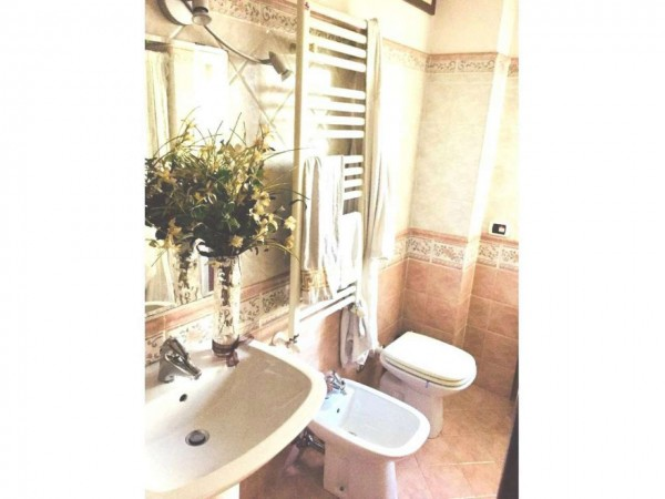 Casa indipendente in vendita a Roma, Anagnina, 250 mq - Foto 19