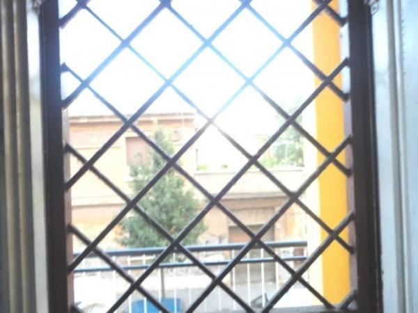 Appartamento in vendita a Roma, Quadraro, 130 mq - Foto 6