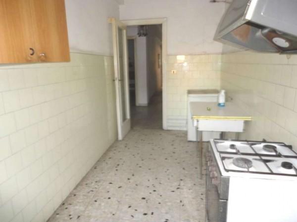 Appartamento in vendita a Roma, Quadraro, 130 mq - Foto 5