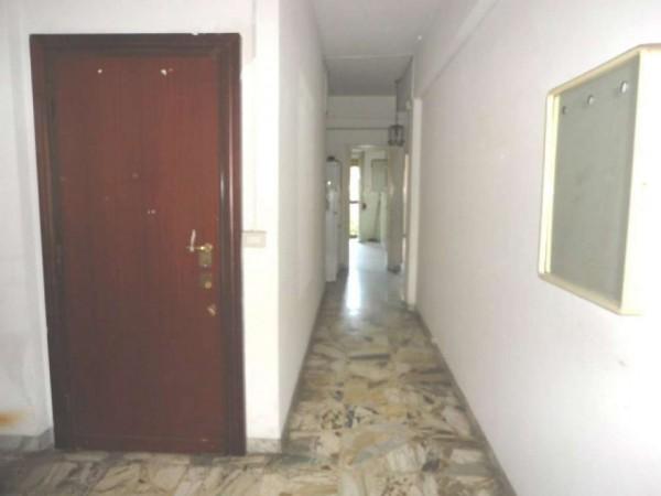 Appartamento in vendita a Roma, Quadraro, 130 mq - Foto 8
