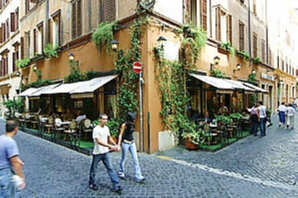 Appartamento in affitto a Roma, Tridente, Arredato, 75 mq - Foto 8