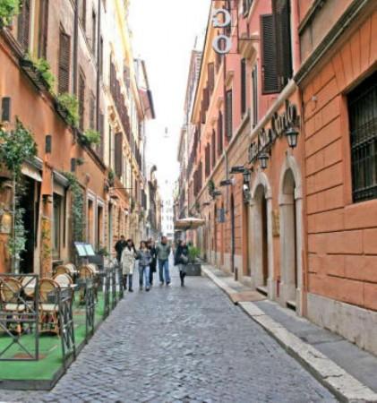 Appartamento in affitto a Roma, Tridente, Arredato, 75 mq - Foto 1