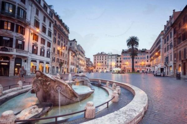 Appartamento in affitto a Roma, Tridente, Arredato, 75 mq - Foto 9
