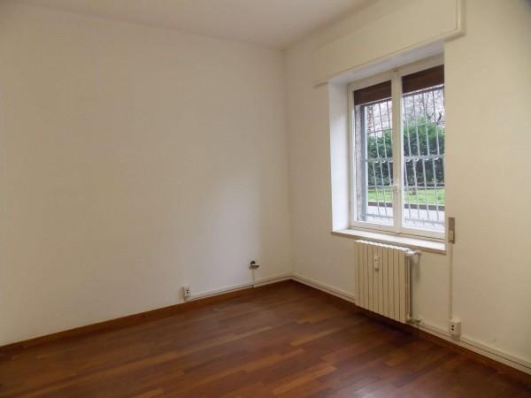 Ufficio in vendita a Milano, Torretta, 45 mq - Foto 3