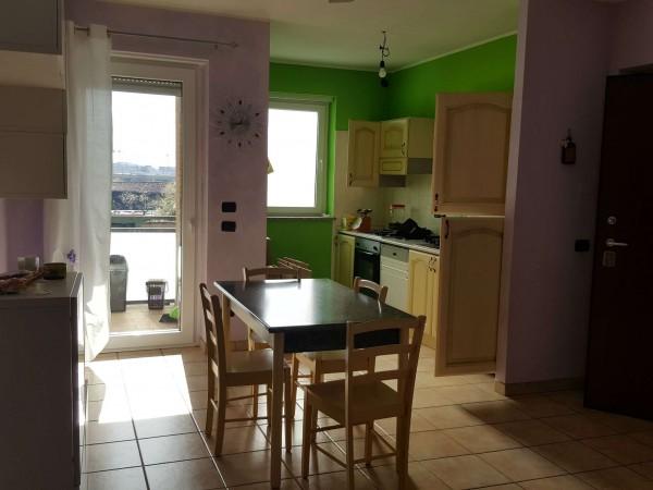 Appartamento in affitto a Grugliasco, Borgata Quaglia, 70 mq - Foto 5