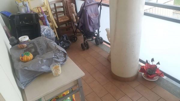 Appartamento in affitto a Grugliasco, Borgata Quaglia, 70 mq - Foto 14