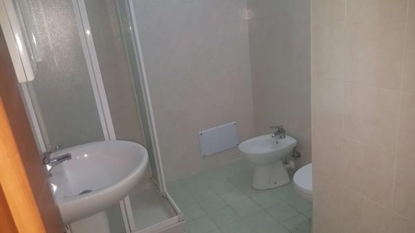 Appartamento in affitto a Grugliasco, Borgata Quaglia, 70 mq - Foto 10