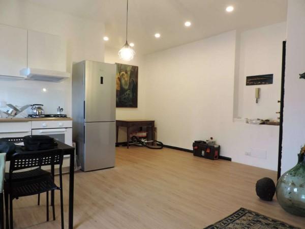 Appartamento in vendita a Rapallo, Semicentro, 55 mq