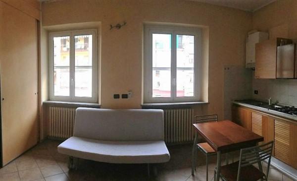 Appartamento in affitto a Orbassano, Vicinanze Centro, Arredato, 30 mq