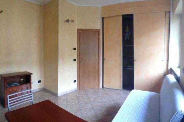Appartamento in affitto a Orbassano, Vicinanze Centro, Arredato, 30 mq - Foto 14