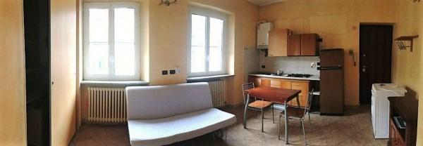 Appartamento in affitto a Orbassano, Vicinanze Centro, Arredato, 30 mq - Foto 17