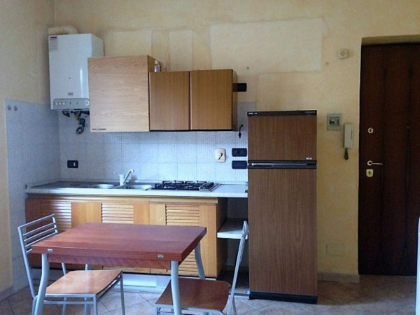 Appartamento in affitto a Orbassano, Vicinanze Centro, Arredato, 30 mq - Foto 16