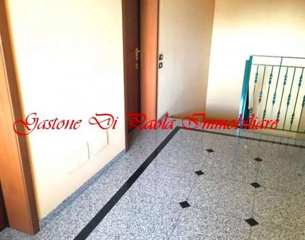 Appartamento in vendita a Cesate, Stazione, Arredato, con giardino, 79 mq - Foto 10