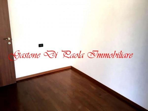 Appartamento in vendita a Cesate, Stazione, Arredato, con giardino, 79 mq - Foto 8