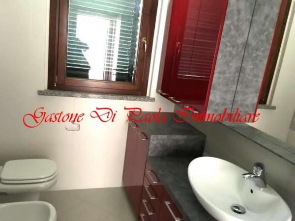 Appartamento in vendita a Cesate, Stazione, Arredato, con giardino, 79 mq - Foto 12