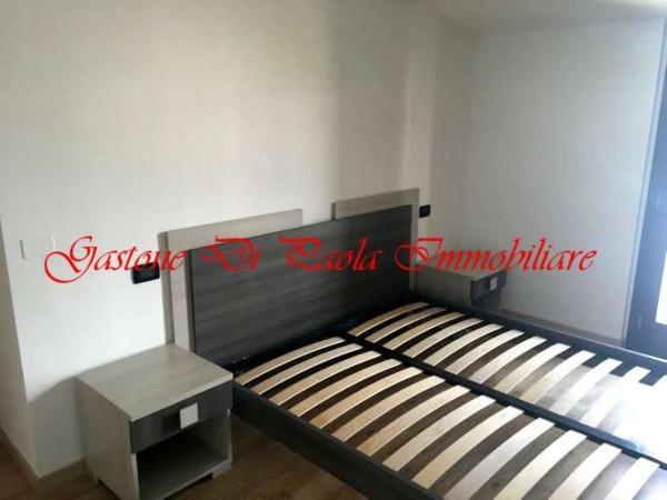 Appartamento in vendita a Cesate, Stazione, Arredato, con giardino, 79 mq - Foto 7