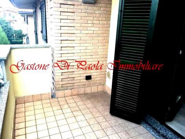 Appartamento in vendita a Cesate, Stazione, Arredato, con giardino, 79 mq - Foto 6