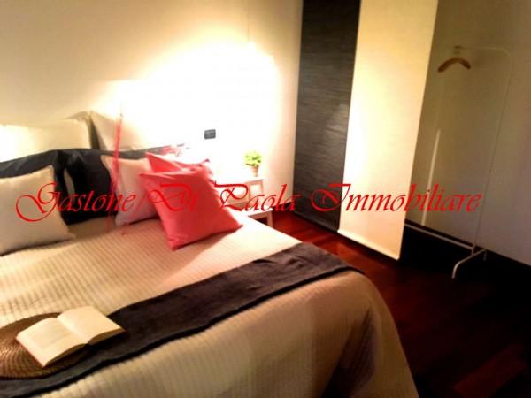Appartamento in vendita a Milano, Precotto, Con giardino, 90 mq