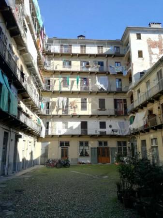 Appartamento in vendita a Torino, San Salvario, 47 mq - Foto 23