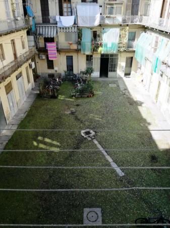 Appartamento in vendita a Torino, San Salvario, 47 mq - Foto 6