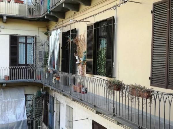 Appartamento in vendita a Torino, San Salvario, 47 mq - Foto 2