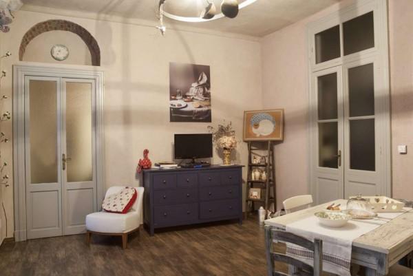 Appartamento in vendita a Torino, Stazione Ferroviaria Porta Nuova, 70 mq