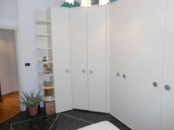 Appartamento in vendita a Genova, Adiacenze Piazza Rotonda, 95 mq - Foto 19