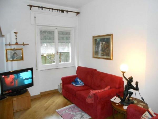Appartamento in vendita a Genova, Adiacenze Piazza Rotonda, 95 mq - Foto 42