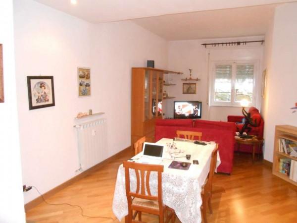 Appartamento in vendita a Genova, Adiacenze Piazza Rotonda, 95 mq - Foto 1