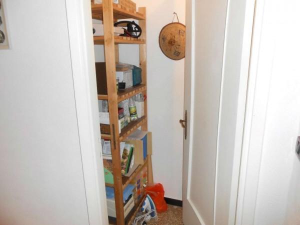 Appartamento in vendita a Genova, Adiacenze Piazza Rotonda, 95 mq - Foto 25