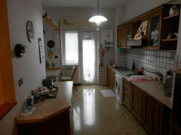 Appartamento in vendita a Genova, Adiacenze Piazza Rotonda, 95 mq - Foto 33