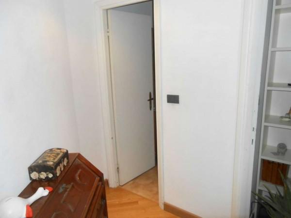 Appartamento in vendita a Genova, Adiacenze Piazza Rotonda, 95 mq - Foto 23
