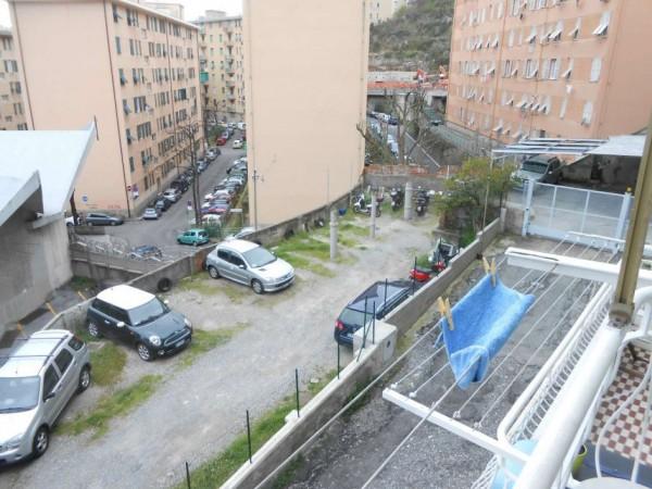 Appartamento in vendita a Genova, Adiacenze Piazza Rotonda, 95 mq - Foto 2